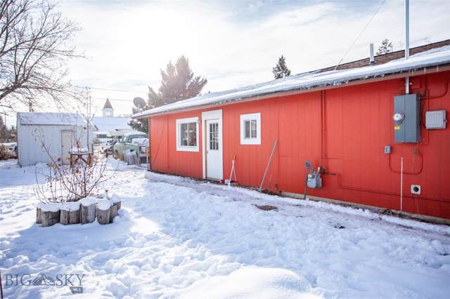 209 S Weaver Street, Belgrade, MT 59714 (MLS #341187) :: Hart Real Estate Solutions