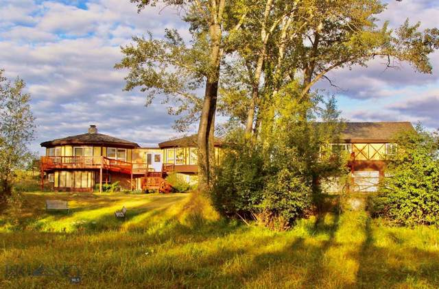 11521 Axtell Gateway Road, Bozeman, MT 59718 (MLS #341193) :: Hart Real Estate Solutions