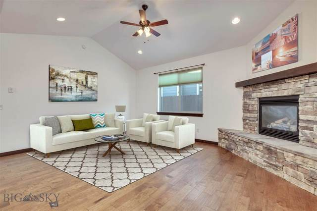 2426 N Ferguson Avenue, Bozeman, MT 59718 (MLS #341194) :: Hart Real Estate Solutions