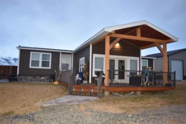 95 Cactus Lane, Townsend, MT 59644 (MLS #341242) :: Black Diamond Montana