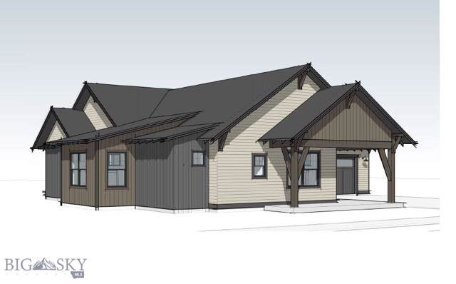 1939 Ryun Sun Way, Bozeman, MT 59718 (MLS #341244) :: Black Diamond Montana