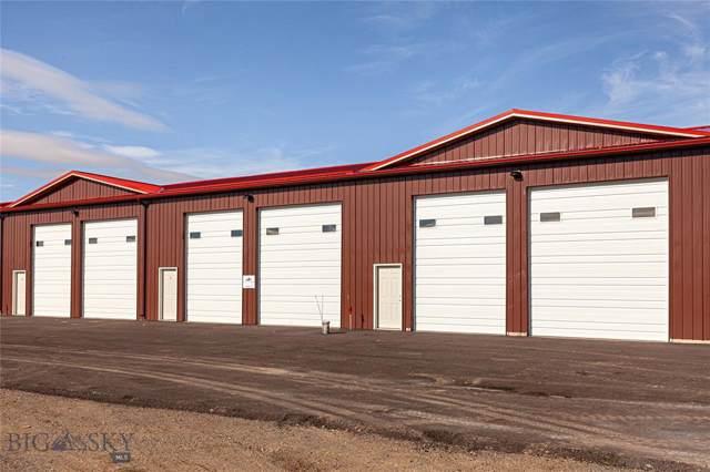 152 Countryside Lane Unit F, Belgrade, MT 59714 (MLS #341252) :: Hart Real Estate Solutions