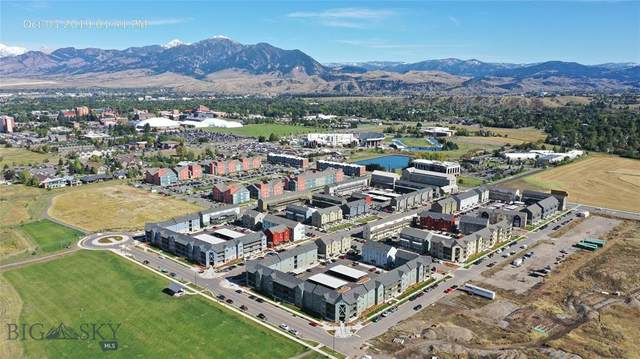 Lot 2 Sud Phase 1B, Bozeman, MT 59715 (MLS #341263) :: Hart Real Estate Solutions