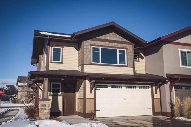 2675 Blackbird Drive, Bozeman, MT 59718 (MLS #341290) :: Hart Real Estate Solutions