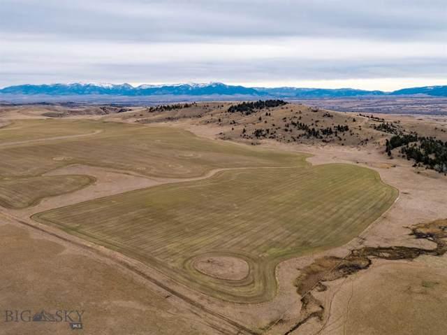 TBD Montana Ranch Trail, Gallatin Gateway, MT 59730 (MLS #341292) :: Hart Real Estate Solutions