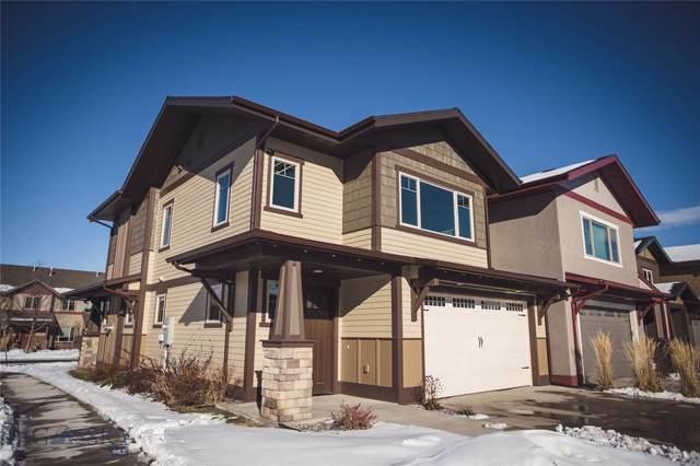 3012 Cattail Street, Bozeman, MT 59718 (MLS #341294) :: Hart Real Estate Solutions