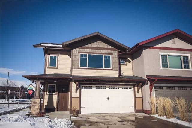 3080 Cattail Street, Bozeman, MT 59718 (MLS #341301) :: Hart Real Estate Solutions
