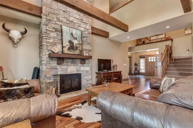 3535 Lolo Way, Bozeman, MT 59718 (MLS #341308) :: Hart Real Estate Solutions