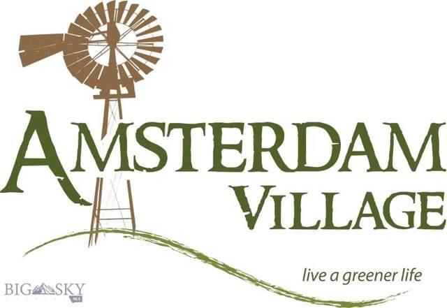 TBD Churchill Road, Amsterdam-Churchill, MT 59741 (MLS #341309) :: Hart Real Estate Solutions