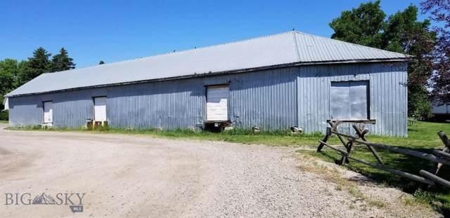 725 E Cottonwood & 704/704.5 Front, Bozeman, MT 59715 (MLS #341310) :: Black Diamond Montana