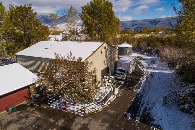 1612 Gold, Bozeman, MT 59715 (MLS #341317) :: Hart Real Estate Solutions