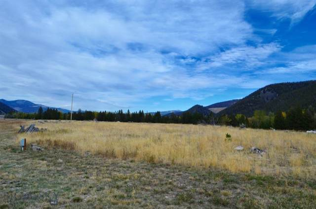 39022 Pioneer Mountain Scenic Byway, Wise River, MT 59762 (MLS #341327) :: Hart Real Estate Solutions