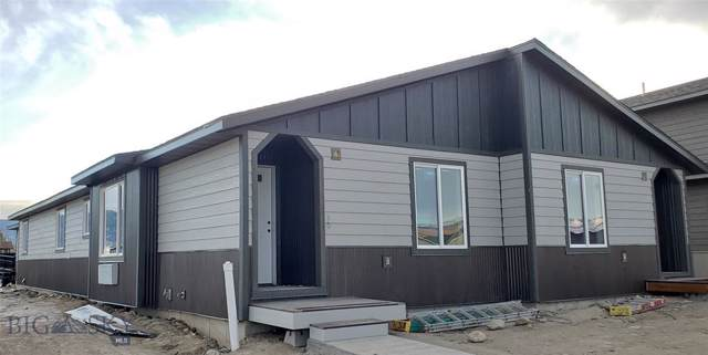 154A Otis Avenue #1, Ennis, MT 59729 (MLS #341368) :: Hart Real Estate Solutions