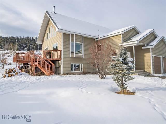 229 Spruce Cone, Big Sky, MT 59716 (MLS #341392) :: Hart Real Estate Solutions
