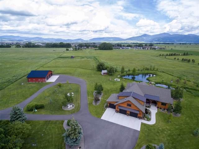 5400 Fowler, Bozeman, MT 59718 (MLS #341410) :: Hart Real Estate Solutions