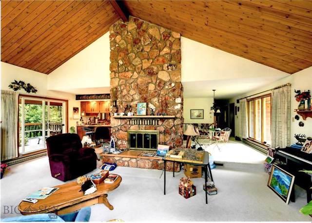 70 Luhn, Gallatin Gateway, MT 59730 (MLS #341416) :: Hart Real Estate Solutions