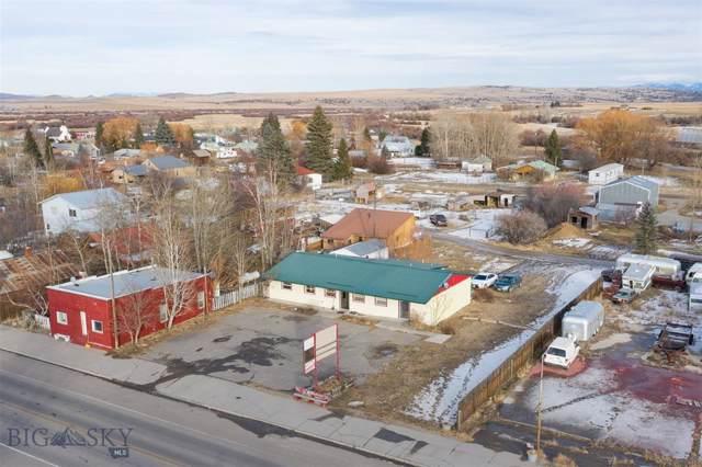126 Main, Harrison, MT 59735 (MLS #341438) :: Black Diamond Montana