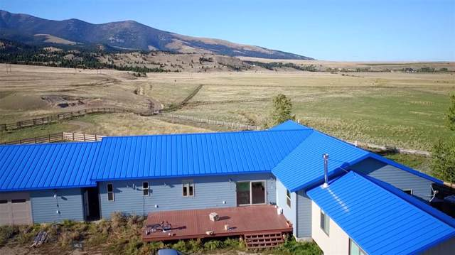 1380 Glacier View Drive, Deer Lodge, MT 59722 (MLS #341499) :: Black Diamond Montana