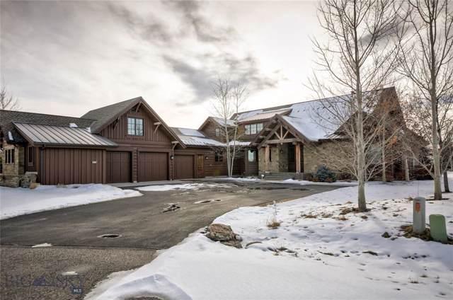 54 Charger Lane, Bozeman, MT 59718 (MLS #341512) :: Hart Real Estate Solutions