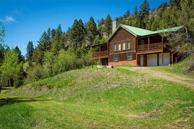 66 Cow Poke Road, Bozeman, MT 59715 (MLS #341516) :: Montana Life Real Estate