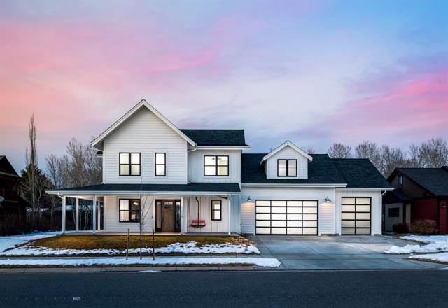 1225 Pinnacle Star Street, Bozeman, MT 59715 (MLS #341526) :: Hart Real Estate Solutions