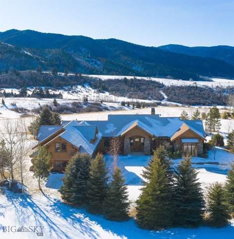 24 Columbine Court, Bozeman, MT 59715 (MLS #341556) :: Hart Real Estate Solutions