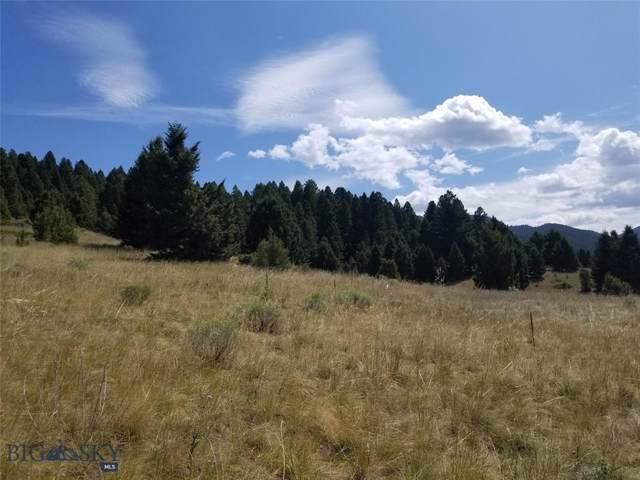 Lot 23 Homestake Meadows Phase 2, Butte, MT 59701 (MLS #341568) :: Black Diamond Montana