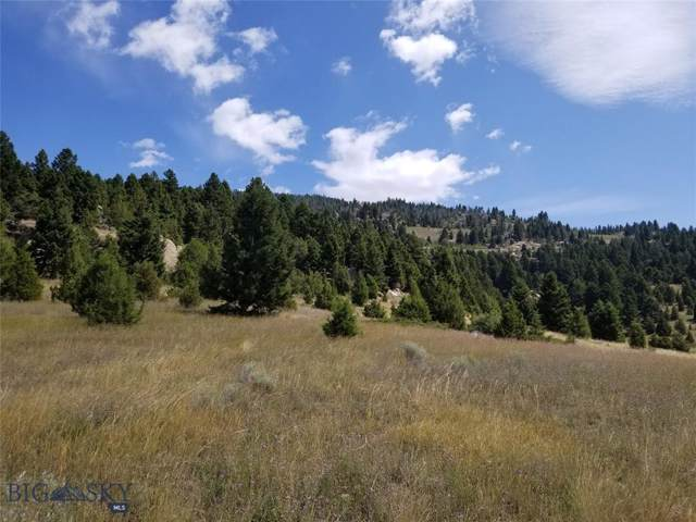 Lot 20 Homestake Meadows Phase 2, Butte, MT 59701 (MLS #341573) :: Black Diamond Montana