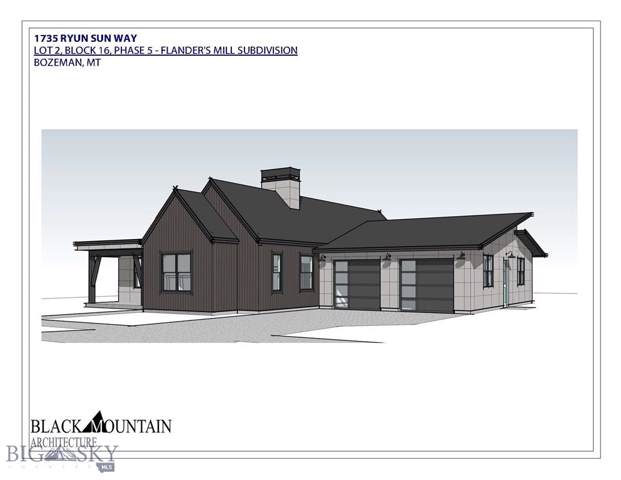1735 Ryun Sun Way, Bozeman, MT 59718 (MLS #341583) :: Hart Real Estate Solutions
