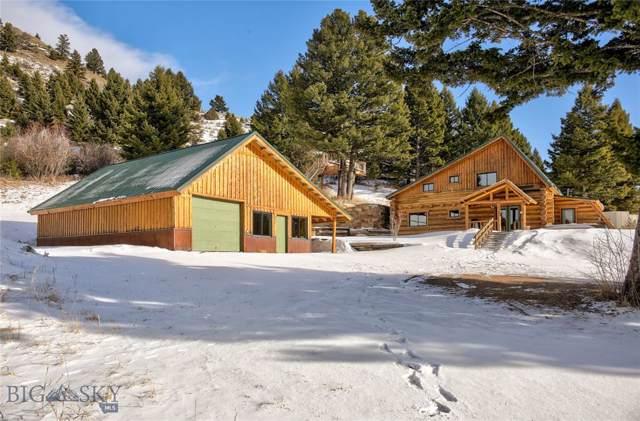 4070 Sawmill Road, Bozeman, MT 59715 (MLS #341586) :: Hart Real Estate Solutions