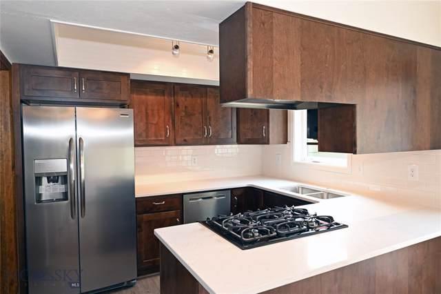 225 Pioneer Drive #31, Bozeman, MT 59715 (MLS #341590) :: Hart Real Estate Solutions