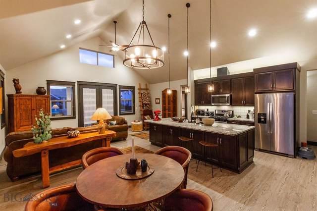 3194 Fen Way A, Bozeman, MT 59718 (MLS #341611) :: Hart Real Estate Solutions