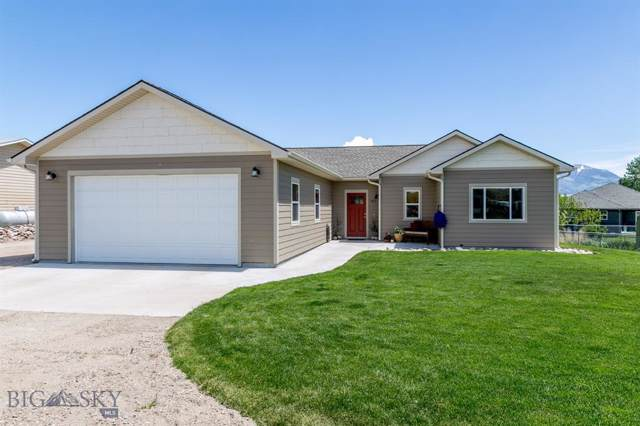 821 Mirza Way, Ennis, MT 59729 (MLS #341615) :: Hart Real Estate Solutions