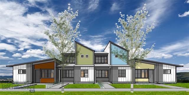 TBD Elm Street B, Livingston, MT 59047 (MLS #341617) :: Hart Real Estate Solutions