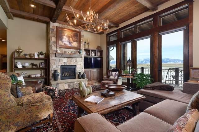 88 Highnoon, Bozeman, MT 59718 (MLS #341628) :: Hart Real Estate Solutions