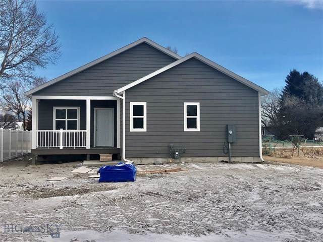 406 S Cedar Street, Townsend, MT 59644 (MLS #341647) :: Black Diamond Montana