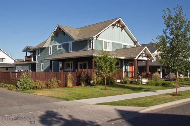 503 Clifden Drive, Bozeman, MT 59718 (MLS #341648) :: Hart Real Estate Solutions