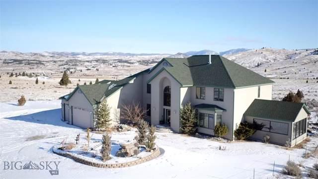 1360 S Rocker, Butte, MT 59701 (MLS #341650) :: Black Diamond Montana
