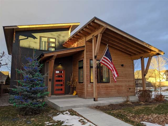 4575 Alexander, Bozeman, MT 59718 (MLS #341661) :: Hart Real Estate Solutions