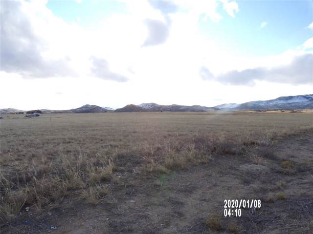 TBD Lot 7A-7B Nez Perce Trail Road, Townsend, MT 59644 (MLS #341669) :: Black Diamond Montana