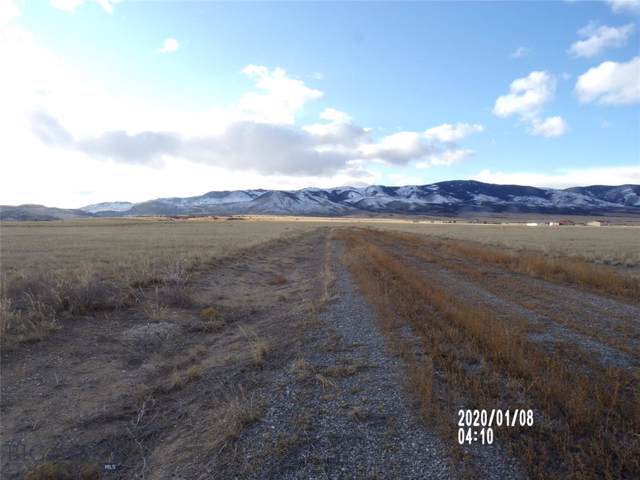 TBD Lot 8A-8B Nez Perce Trail Road, Townsend, MT 59644 (MLS #341670) :: Black Diamond Montana