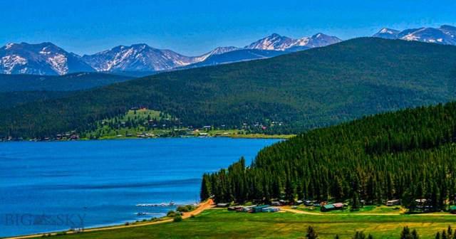 Tract A Georgetown Lake Road, Georgetown Lake, MT 59711 (MLS #341676) :: Black Diamond Montana