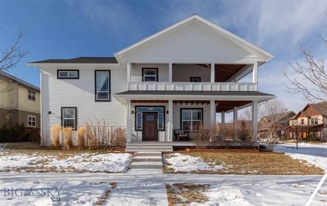 4406 Alexander Street, Bozeman, MT 59718 (MLS #341681) :: Hart Real Estate Solutions