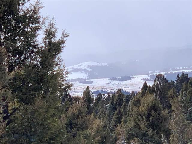 Lot 53 Lookout Trail, Ramsay, MT 59748 (MLS #341691) :: Black Diamond Montana