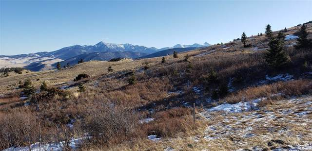 NHN Antelope Flats, Livingston, MT 59047 (MLS #341741) :: Montana Life Real Estate