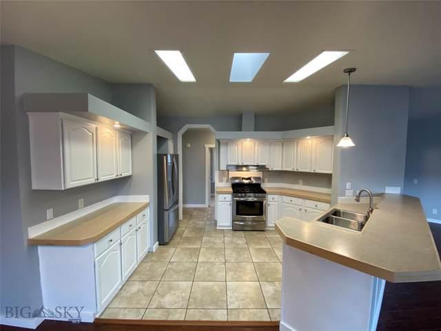 144 W Magnolia, Belgrade, MT 59714 (MLS #341766) :: Hart Real Estate Solutions