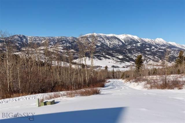 1660 Moosepoint Road, Bozeman, MT 59715 (MLS #341770) :: Black Diamond Montana