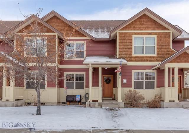 4276 Monroe Street D, Bozeman, MT 59718 (MLS #341776) :: Hart Real Estate Solutions