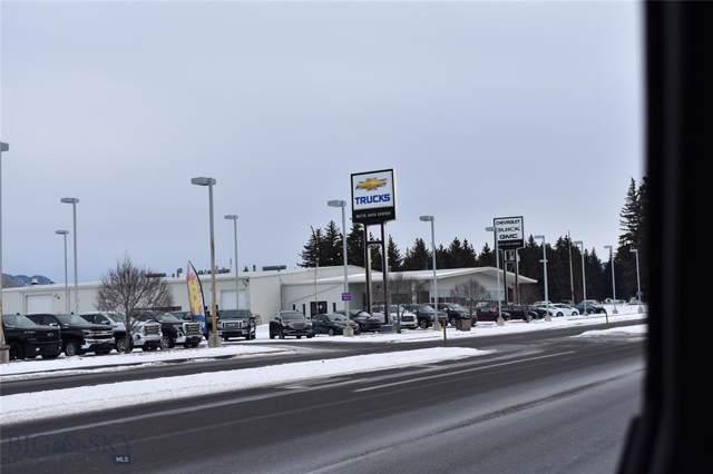 3900 Harrison Avenue, Butte, MT 59701 (MLS #341779) :: Black Diamond Montana