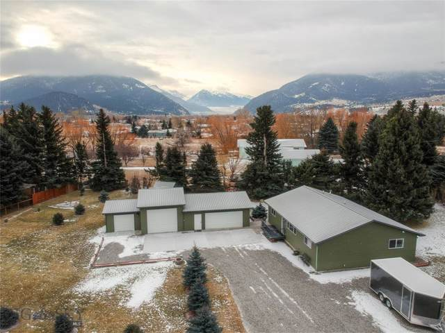 2 Pomajbo, Livingston, MT 59047 (MLS #341810) :: Hart Real Estate Solutions